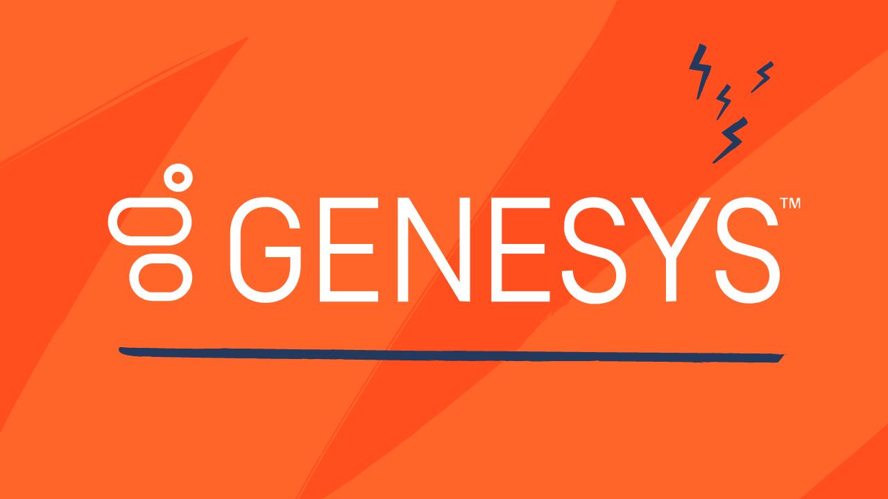 Genesys Partner Xylos