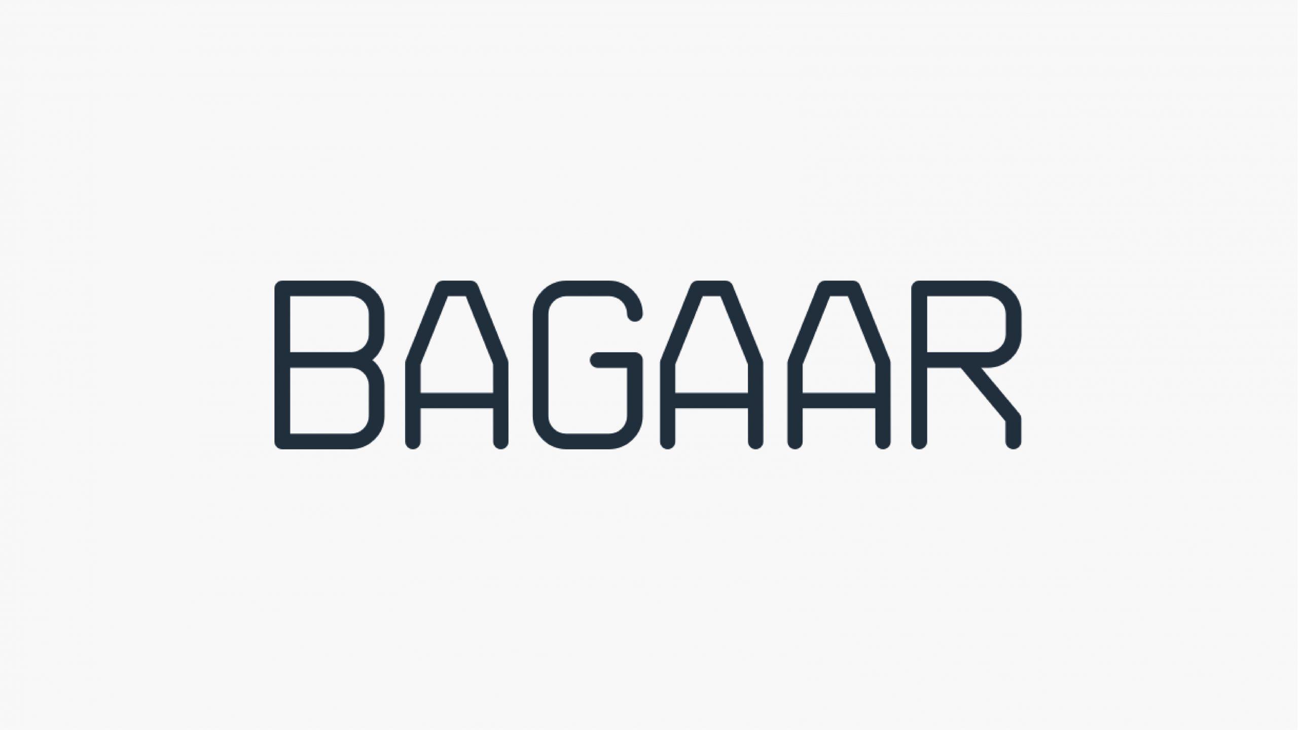 Bagaar Logo